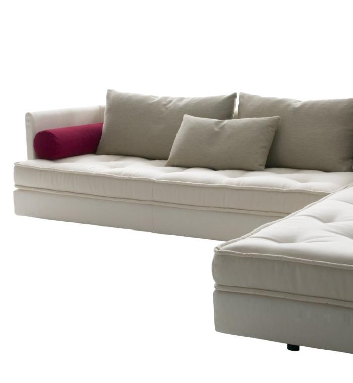 Nomade 2 harmony interior design - Ligne roset nomade sofa ...